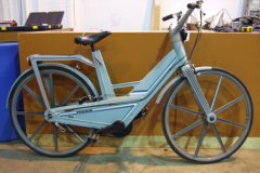 Store Bikes